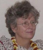 Barbara Cane