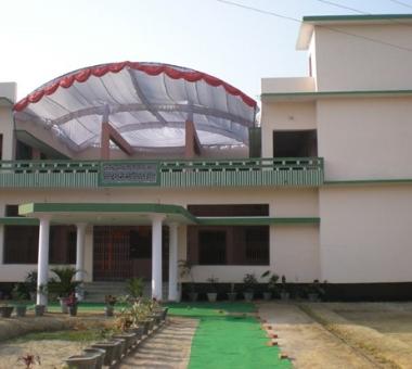 Chandran Memorial Hall (February 2008)