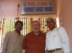 Mooney Guest House