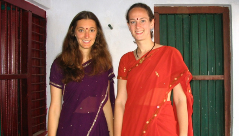 Our Experience Teaching at Gandhi College