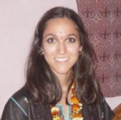 Sonia Shukla