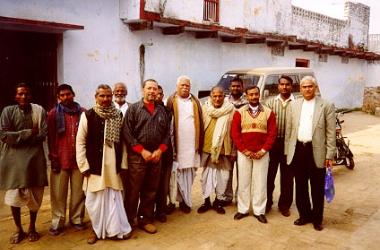 Suraj Gyani